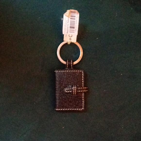 Coach Handbags - Coach mini photo key chain